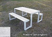 Malus Rossvik campingbord OrganoWood offentlig miljö utomhus utomhusmiljö